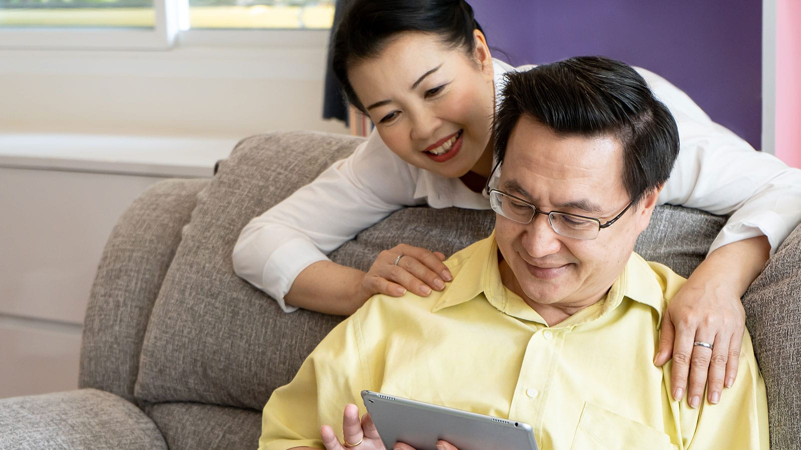 Eddy & Schein services can allow you more free time to spend with your loved ones.