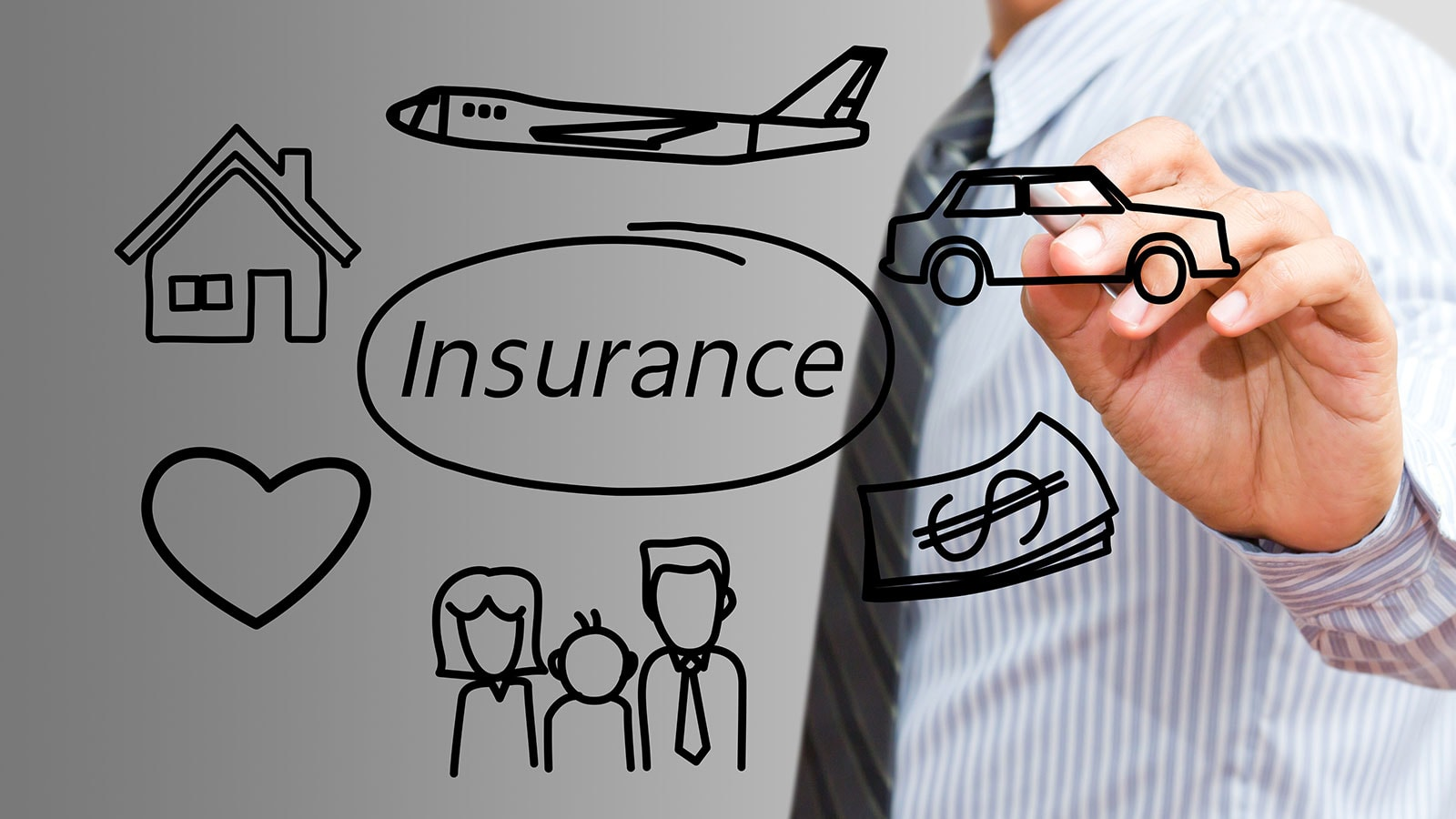 Eddy & Schein can help navigate the complexities of insurance.