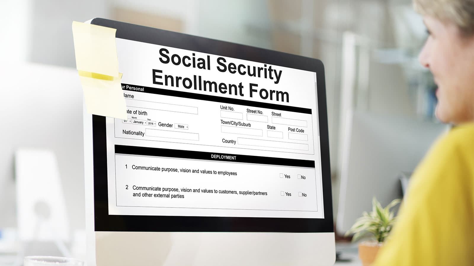 Eddy & Schein can help you understand Social Security.