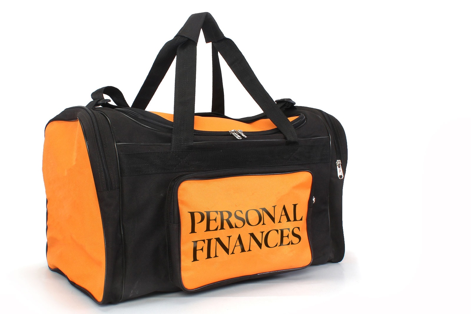 Understanding the necessity of a personal finances go-bag.