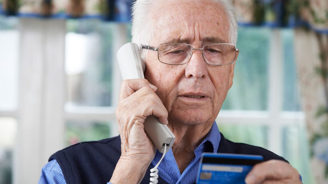 Eddy & Schein can help repair or avoid financial fraud.