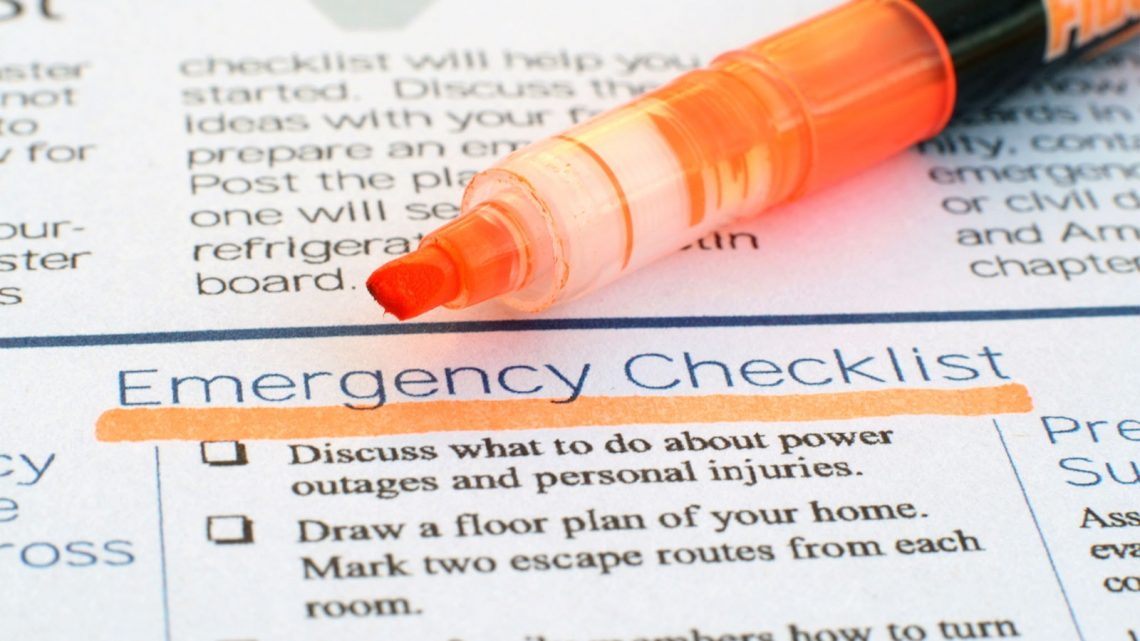 Eddy & Schein Group can help you prepare for emergencies.