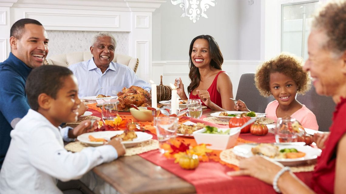 Understanding the importance of including and respecting senior family members contributions.