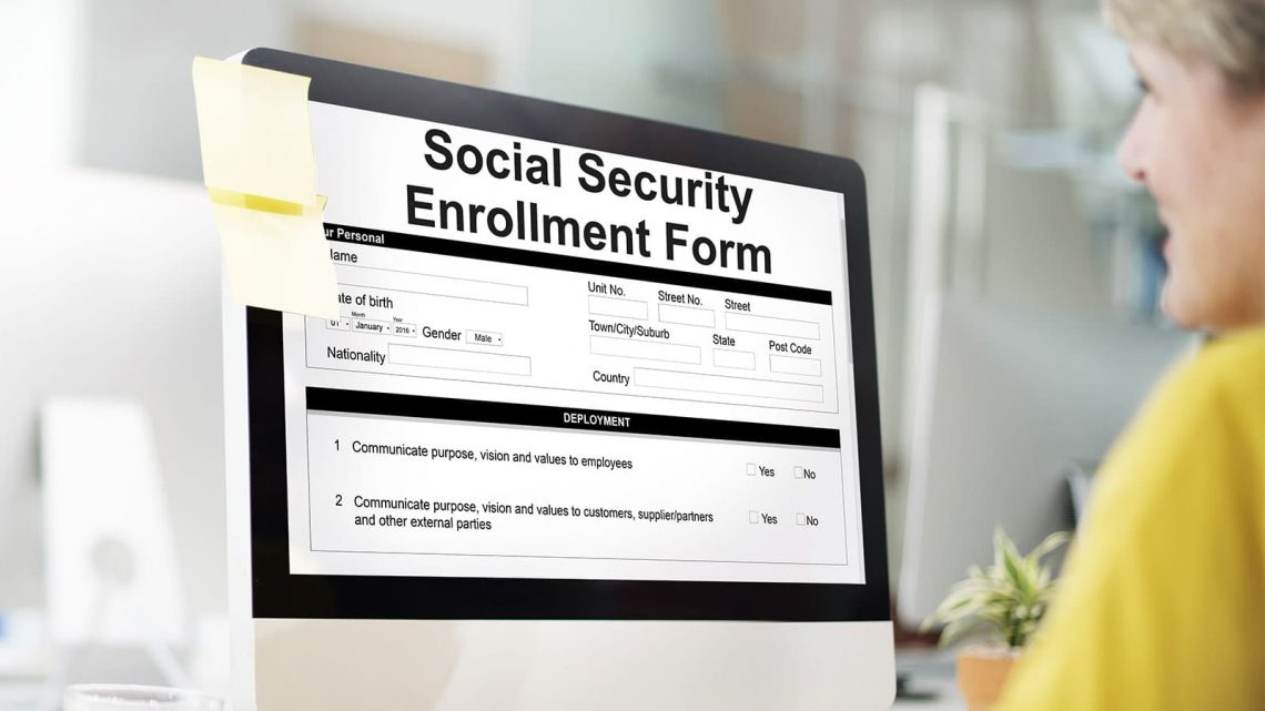 Social Security And Representative Payees Eddy Schein Group