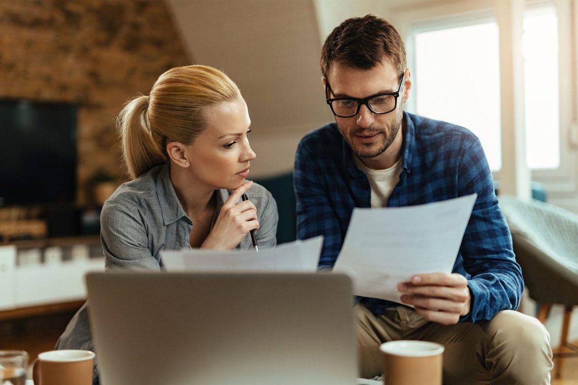 Eddy And Schein Millennial Finances Recession 2020 Shutterstock 1688340037