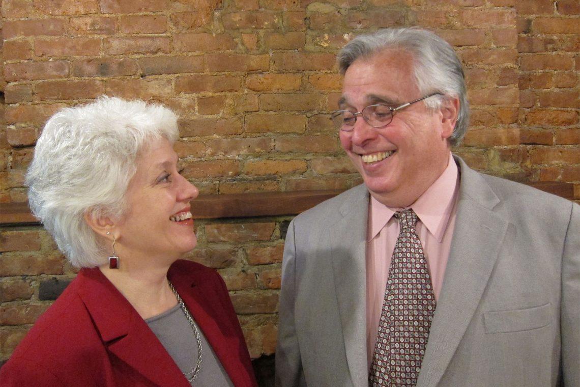 Gideon Schein G R Oct 2 2011 Sharing A Joke